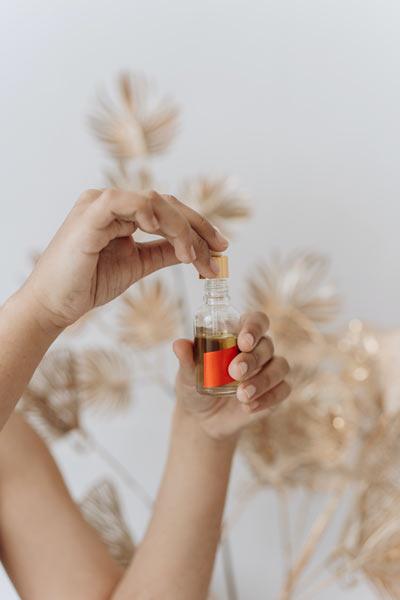 Duftstoffe in Kosmetikprodukten
