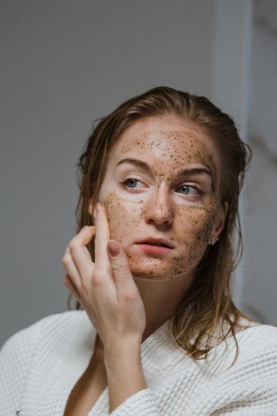 Mikroplastik als Kosmetik-Inhaltsstoff