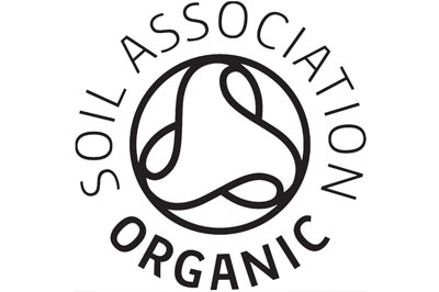 Soil Association natürliche Inhaltsstoffe in Naturkosmetik