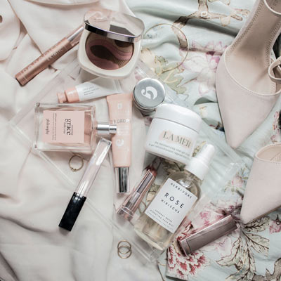 INCI-Richtlinie zur Angabe von Inhaltsstoffen in Kosmetik