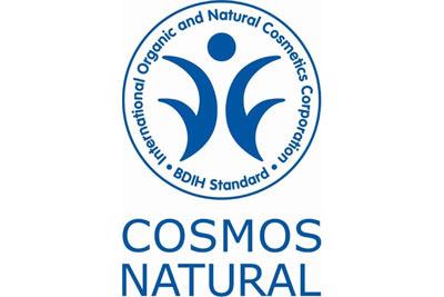 BDIH Siegel natürliche Inhaltsstoffe in Naturkosmetik