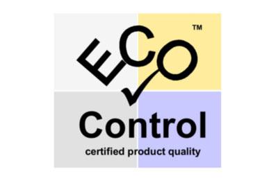 """Eco Control Siegel Angabe """"Tierversuchsfrei"""" auf Kosmetikprodukten"""