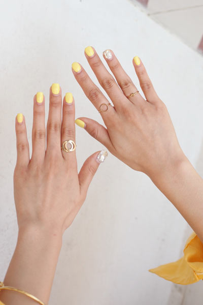 Farbstoffe in Kosmetika