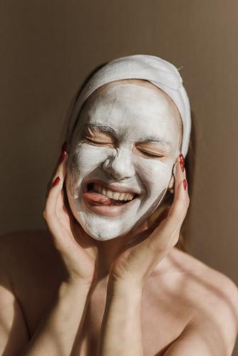 Die ideale Hautpflege
