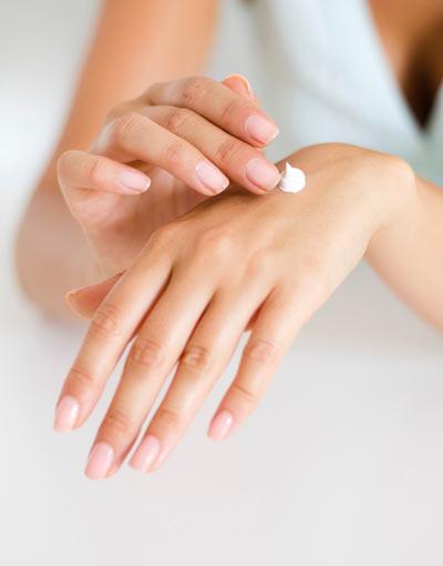 Inhaltsstoffe gegen unreine Haut