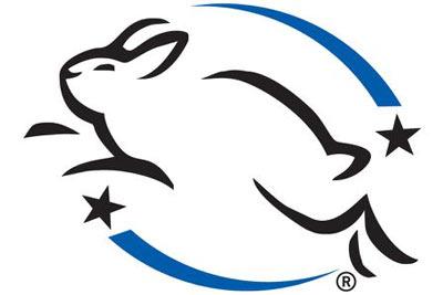 Leaping bunny Vegane Inhaltsstoffe in Kosmetikprodukten