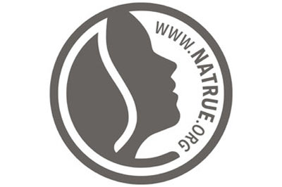 """Nature Label Angabe """"Tierversuchsfrei"""" auf Kosmetikprodukten"""