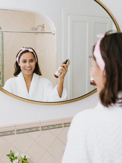 Schädliche Inhaltsstoffe in Kosmetik