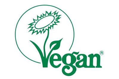 Veganblume Vegane Inhaltsstoffe in Kosmetikprodukten